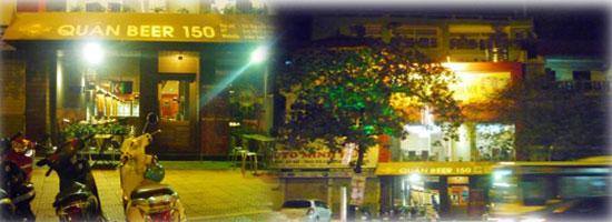 Nhà hàng ngon tại Long Biên